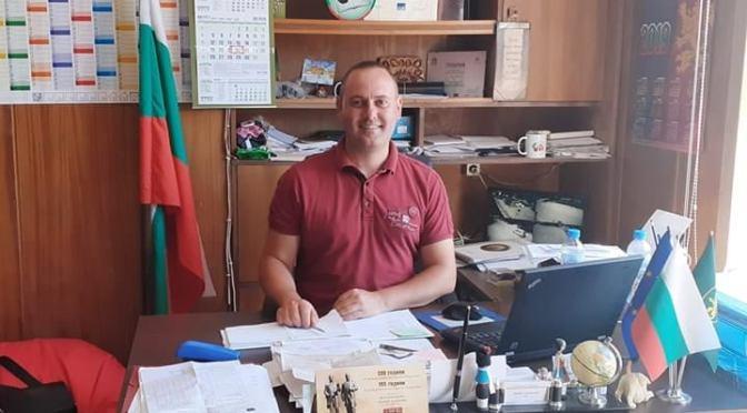Активност по време на пандемия: Мирослав Колев разказва как ситуацията с Covid-19 повлия върху планираните дейности в селото