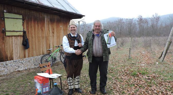 В Столетово наградиха най-добрите винопроизводители реколта 2020